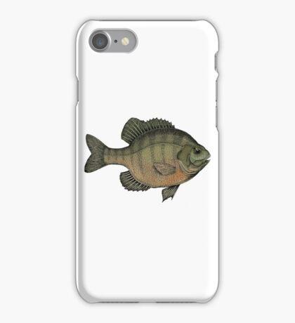 Crappie iPhone Case/Skin