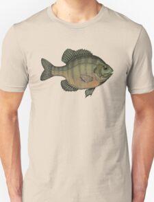 Crappie Unisex T-Shirt
