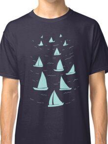 Sailing Sailor Classic T-Shirt