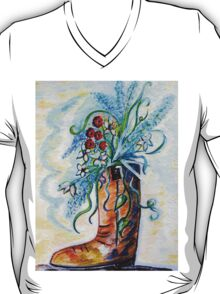 Only a Woman T-Shirt