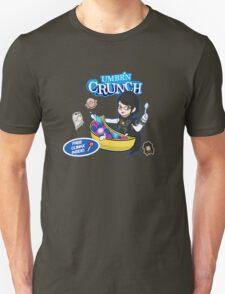 Umbr'n Crunch Unisex T-Shirt