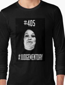 Judgement Day Long Sleeve T-Shirt