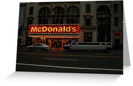 Fast Food in Style by Charles Adams