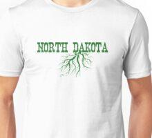 North Dakota Roots Unisex T-Shirt