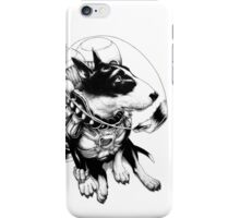 Jetpack Dog | Curtiss iPhone Case/Skin