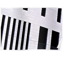 Abstract architecture 2 Poster
