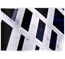 Abstract architecture 3 Poster