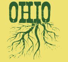 Ohio Roots One Piece - Short Sleeve
