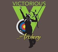 Victorious Archery Girl  T-Shirt