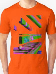 ball and blocks  T-Shirt