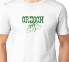 Oregon Roots Unisex T-Shirt