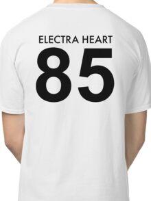 Electra Heart Jersey  Classic T-Shirt