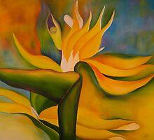 Sterlizia I by Leda Carniel Benin