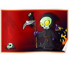 Little Reaper Poster