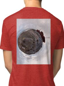 Shipwreck on Inisheer: The Plassey Wreck Tri-blend T-Shirt