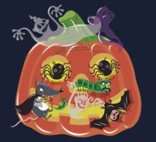 Great Pumpkin by Lyuda