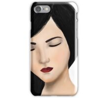My Lovely iPhone Case/Skin