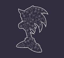 Joypad Sonic Unisex T-Shirt
