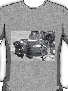 Matt Kenseth T-Shirt
