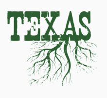 Texas Roots Kids Clothes