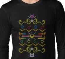Sweater Moon - Wands Long Sleeve T-Shirt