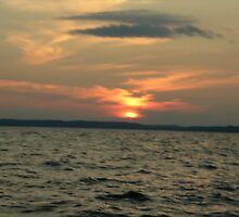 Lake Superior by robertajean86