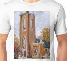 St. Paul's Episcopal Church, Franklin, TN Unisex T-Shirt