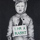 I am a Rabbit by Deborah Hally