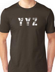 YYZ Unisex T-Shirt