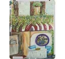 Gianni's Bistro iPad Case/Skin