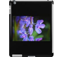 Mimicry in Nature iPad Case/Skin
