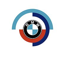 BMW Motorsport by BaDizza