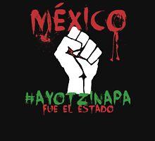 Ayotzinapa #43 Fue el Estado Unisex T-Shirt