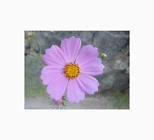 Purple Cosmos Garden Flower Unisex T-Shirt