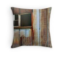 Last One Standing Throw Pillow