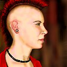 Punk by EdgeOfReality