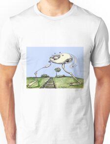 Transient Unisex T-Shirt