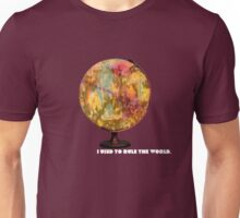 I Used To Rule The World Unisex T-Shirt
