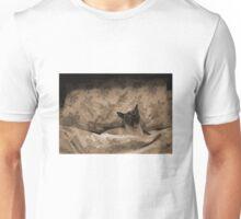 Lazy Sunday morning Unisex T-Shirt