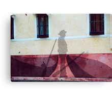 Treviso,Italia Canvas Print