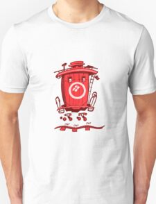 little red caboose two T-Shirt