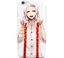 Juuzou Suzuya  iPhone Case/Skin
