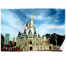 The Magic Kingdom (Orlando, FL) Poster