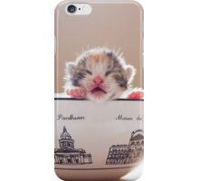 Mewborn iPhone Case/Skin