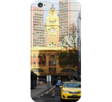 My Melbourne, Colourful, Mysterious & Sometimes a Little Shady iPhone Case/Skin