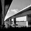 Concrete Bridge by EbonyKate