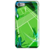 Badminton iPhone Case/Skin