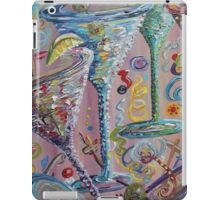 Martini Madness iPad Case/Skin