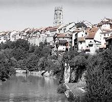 Fribourg by Caprice Sobels