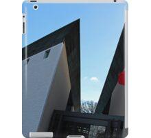 Ambasciata d'Italia a Washington -- The Italian Embassy in Washington iPad Case/Skin